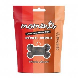 snacks moments iberico para perros