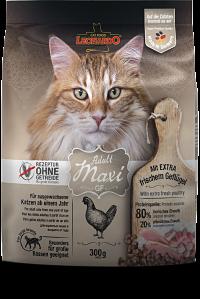 pienso leonardo adult maxi grain free para gatos