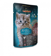 sobre leonardo kitten para gatitos
